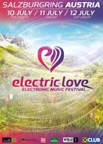 Electric Love 2014 (c) Revolution Event