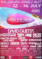 Electric Love 2013 (c) Revolution Event